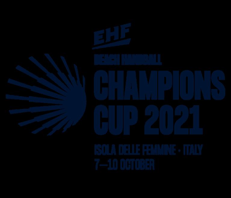 Men's Beach Handball Champions Cup